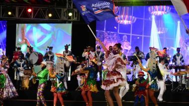La cuota cultural del Atlántico en la Asamblea del BID