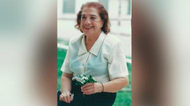 """Se cumplen 12 años sin Meira Delmar y su poesía """"elegante"""""""