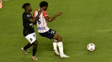 """""""Ojalá podamos vencer el mito de la altura"""": Didier Moreno"""