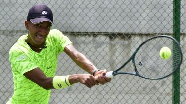 No habrá título colombiano pese al esfuerzo de Johan Rodríguez