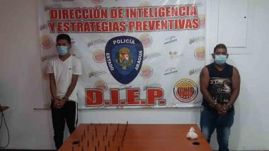 Capturan en Venezuela a asesinos de usuario de Transmilenio