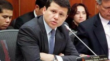 """Ñoño me pidió $800 millones para la campaña"": testigo en caso Odebrecht"