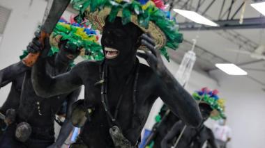 San Cristóbal, Bolívar, promueve su riqueza cultural