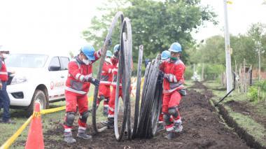 Radican proyecto para renovar redes de acueducto en Sincelejo