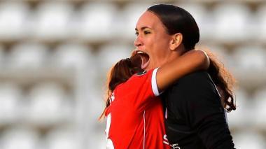 América de Cali femenino va por lo que no ha podido el equipo masculino