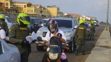 Cartagena tendrá Puesto de Mando Unificado para Semana Santa