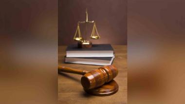 La ley del Montes   Y la reforma a la Justicia, ¿para cuándo?