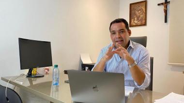 Preparan fallo que decide continuidad del gobernador de La Guajira