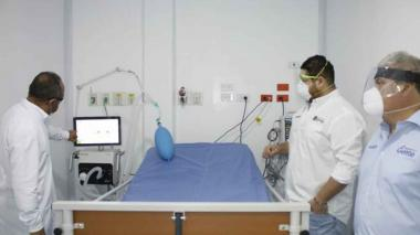 Sucre y Córdoba, en alerta por aumento de casos de covid-19
