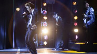 Netflix lanza el tráiler de la segunda temporada de la serie de Luis Miguel