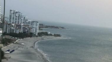 Por aglomeraciones e indisciplina, se cerrarán playas en Santa Marta