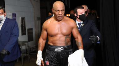 Mike Tyson rechazó oferta millonaria para pelear contra Holyfield