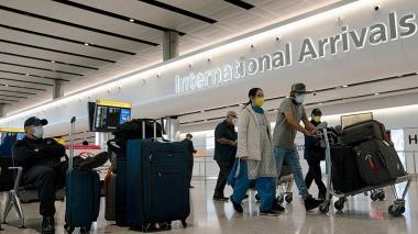 España levanta restricciones con Reino Unido pero no con Brasil y Sudáfrica