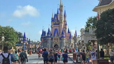 Disney World comienza a probar tecnología de reconocimiento facial