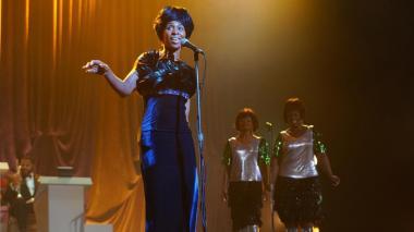 Familia de Aretha Franklin no aprueba la serie 'Genius: Aretha'