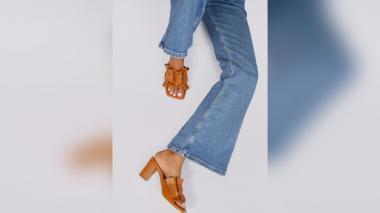 """Seis estilos de calzado para """"pisar"""" fuerte la nueva temporada"""