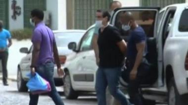 La defensa de Saab pide al Tribunal de la Cedeao sanciones contra Cabo Verde