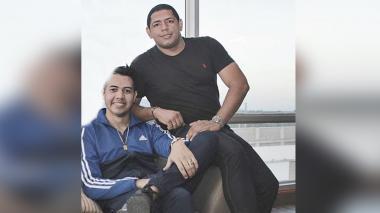 Atracan a manager de Diego Daza