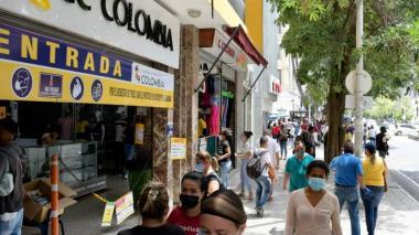 Gremios apoyan medidas por covid-19 en Barranquilla