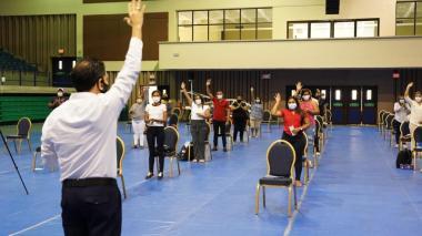Air-e lanza programa para capacitar a miembros de Juntas de Acción Comunal