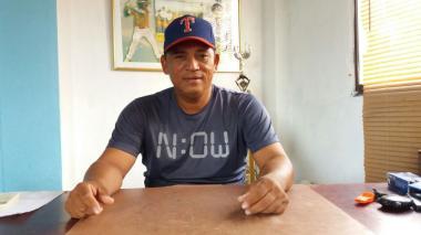 Entrenador de béisbol baleado en atentado se recupera en uci de Sincelejo