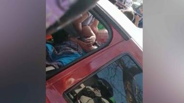 Muere mujer baleada en atraco en el barrio Los Andes de Barranquilla