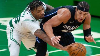 Orlando consigue juventud; se refuerzan Heat, Nuggets, Bulls y Hawks