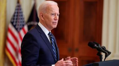 Biden invita a Duque a una cumbre para hablar sobre el clima