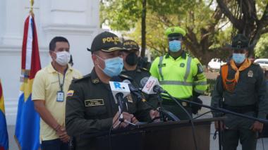 Lanzan plan de seguridad durante Semana Santa en Córdoba