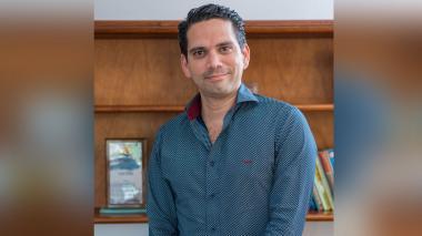 Junta de Triple A aprueba a Jairo De Castro como gerente general