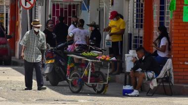 El 67,2% de los barranquilleros dice que su economía está peor que hace 1 año