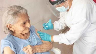 Programan jornada de vacunación masiva contra el coronavirus en Sucre