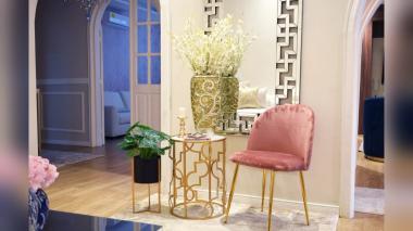 Accesorios y mesa de centro: una unión que le da estilo a los espacios