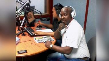 Luto en la radio deportiva barranquillera, falleció el narrador