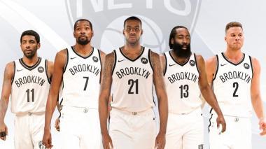 Aldridge elige a Nets y completa el 'Big Five'; Lakers quieren a Drummond