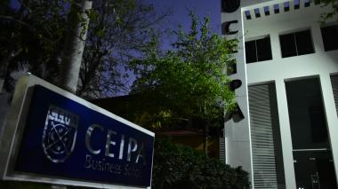 Ceipa Business School y Uninorte representan a Orange Planet