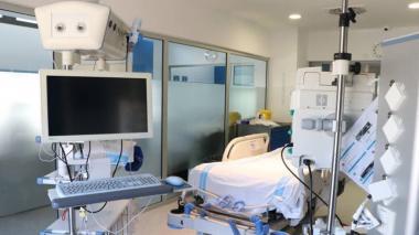 Secretaría de Salud insta a optimizar el uso de las UCI