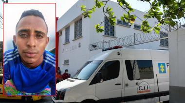 Cae 'Robertico' por crimen de hombre en un atraco en Barranquilla