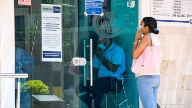 Panorama crítico en clínicas y hospitales de Barranquilla