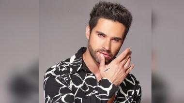 Actor mexicano Eleazar Gómez reaparece tras salir de prisión y pide disculpas