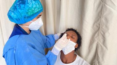 Ocupación de camas uci sube a 63% en La Guajira