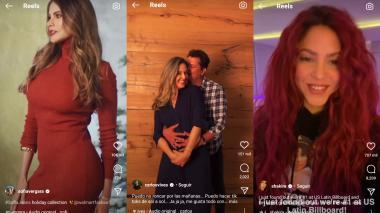 ´Reels´, la apuesta de Instagram para reinar en contenido