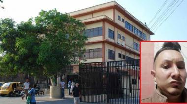 Asesinan de cinco balazos a un hombre en Sabanalarga