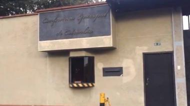 Delincuentes asaltan sede de Conferencia Episcopal en Bogotá