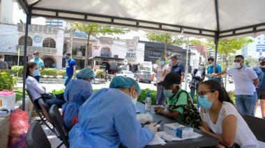 ¿Qué significa que Barranquilla tenga una vigilancia especial?