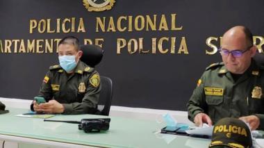 En el 2020 la criminalidad en Sucre se redujo en un 30%