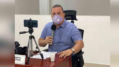 Declaran 3 días de duelo por víctimas de covid-19 en Santa Marta