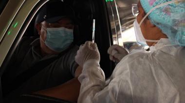 Barranquilla recibe nuevo lote de 10.332 vacunas contra la covid