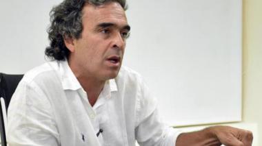 Anuncian movilización en favor de Sergio Fajardo