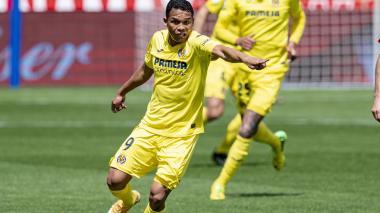 Villarreal, con Bacca de titular, venció 3-0 al Granada y es quinto